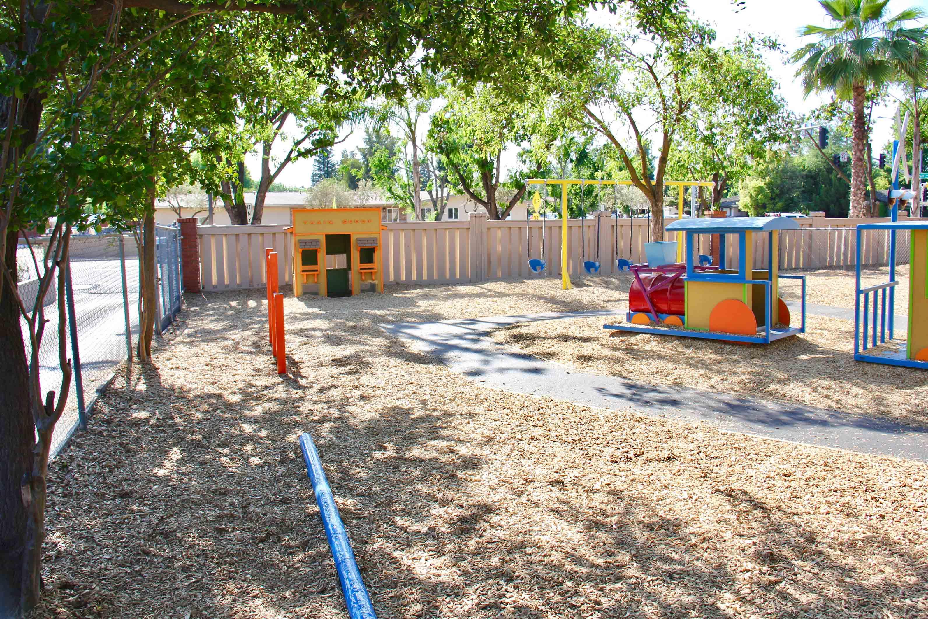 Garden Preschool Gardens Design Ideas